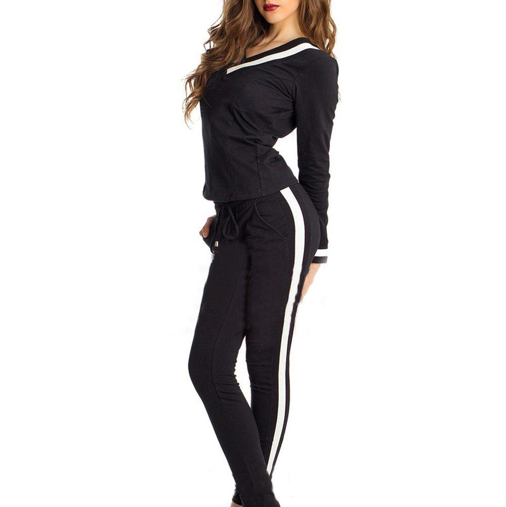 by alina 2 piece house suit leisure suit ladies pants. Black Bedroom Furniture Sets. Home Design Ideas